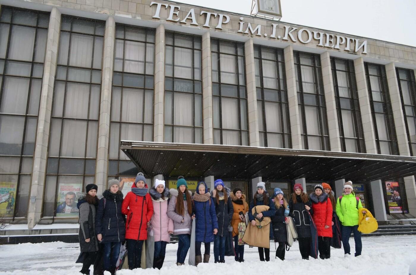 Дружковский танцевальный ансамбль «Нимфея» стал победителем Всеукраинского фестиваля в Житомире (ФОТО), фото-3