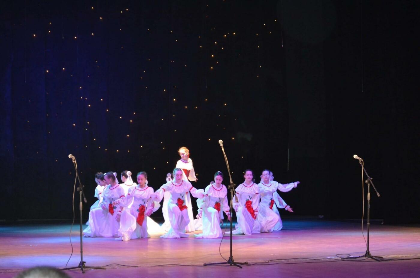 Дружковский танцевальный ансамбль «Нимфея» стал победителем Всеукраинского фестиваля в Житомире (ФОТО), фото-2