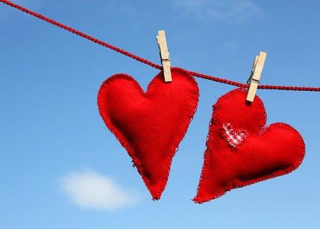 День Святого Валентина - как провести праздник со второй половинкой , фото-1