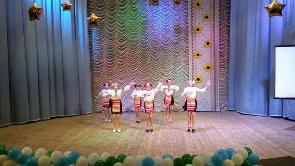 В Дружковке Международному дню родного языка посвятили праздничный концерт, фото-3