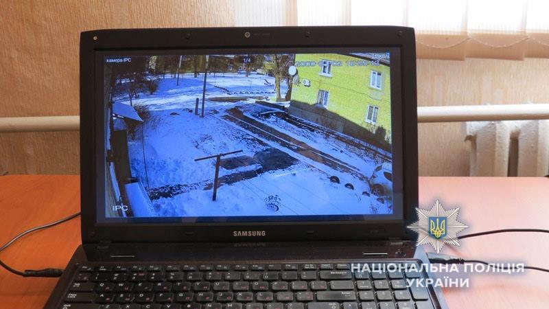 И мышь не проскочит: В Дружковке камерами видеонаблюдения начали оборудовать многоквартирные дома, фото-3