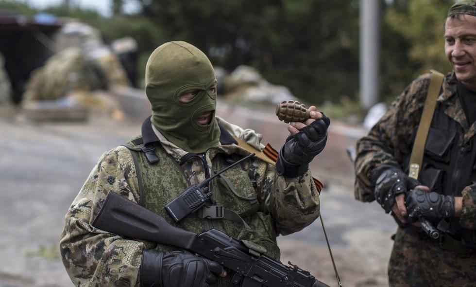 Російські спецслужби намагаються вербувати жителів Донецької області, фото-1