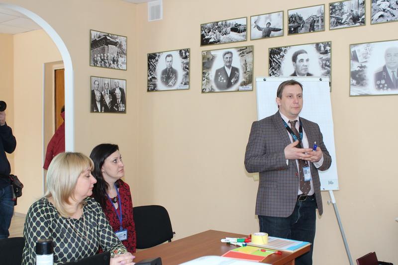 В Дружковке обсуждали вопросы безопасности женщин и противодействия домашнему насилию, фото-2
