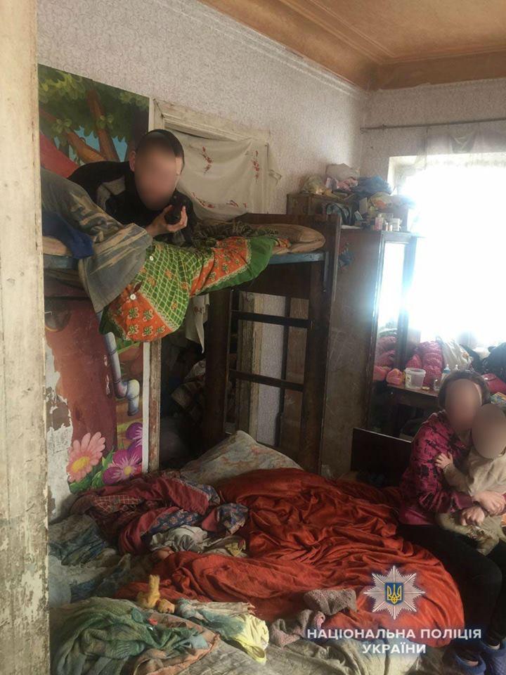 Дружковка: Нерадивых мам, забросивших своих детей, привлекли к ответственности (ФОТО), фото-2
