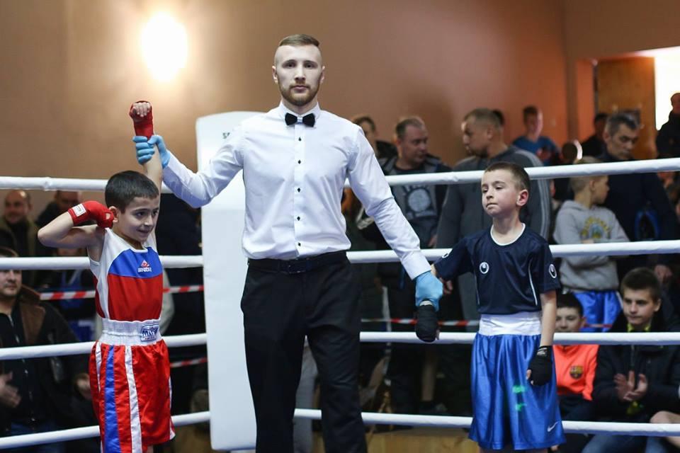 Трое воспитанников секции бокса из Дружковки стали призерами крупного турнира, фото-1