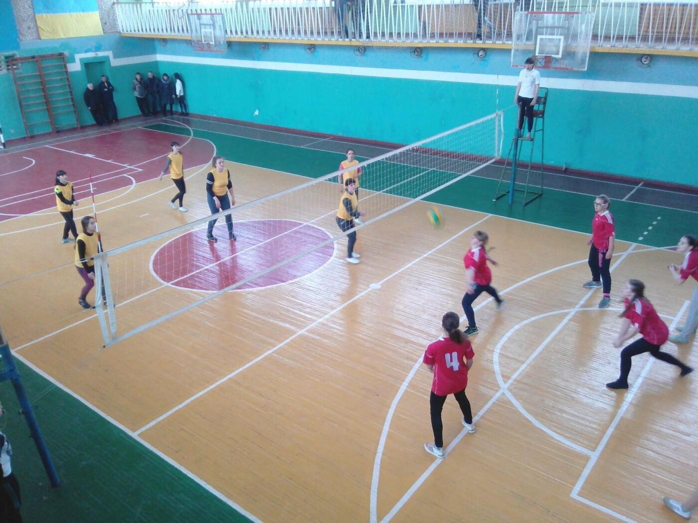У Слов'янську проходять змагання з волейболу на рівні країни, фото-1