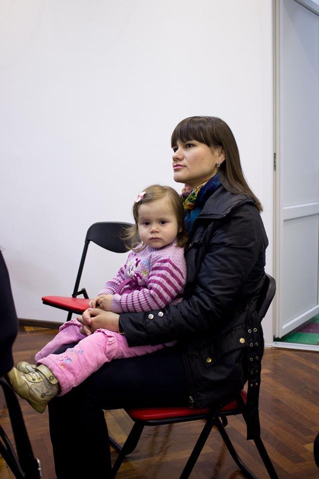 В Дружковке начал работу форум «Родительская самоорганизация» (ФОТО), фото-1