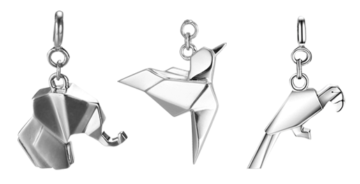 Серебряная подвеска подчеркнет индивидуальность каждой девушки и женщины, фото-2