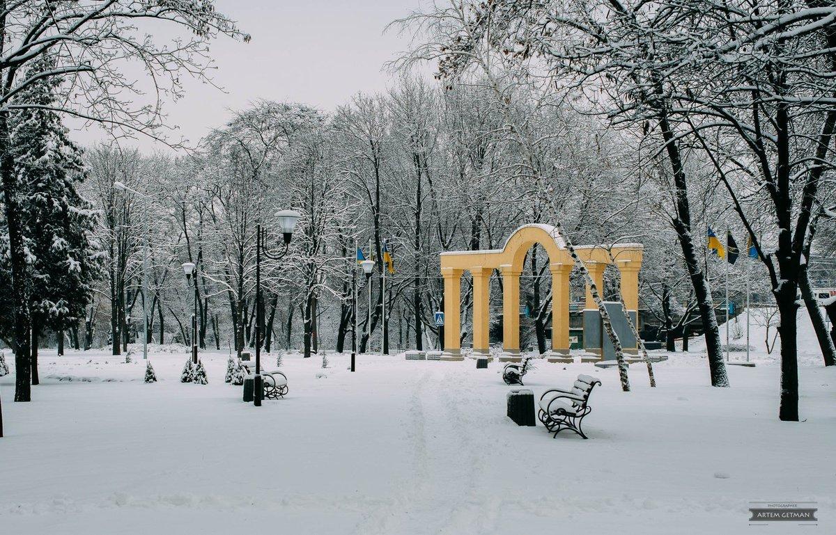 Куда поехать на выходные. Птичий двор, Сад Бернацкого и меловые горы Краматорска, фото-2