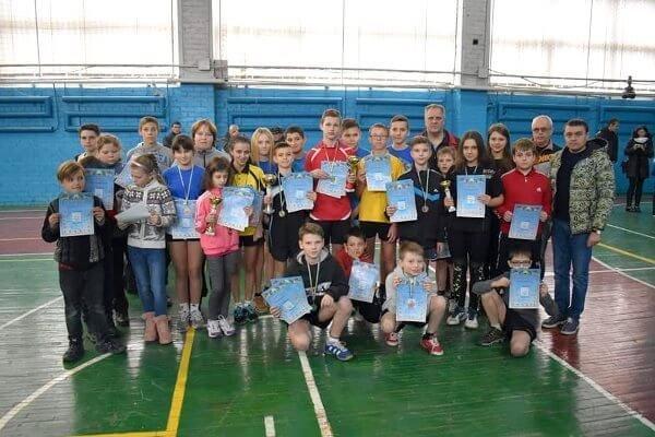 В Дружковке провели турнир на Кубок Донецкой области по настольному теннису, фото-2