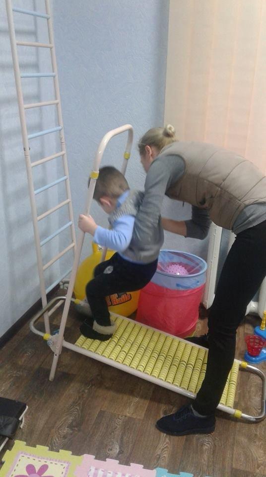 Дружковка: Сегодня 58 детей с особыми образовательными потребностями посещают городской инклюзивно-ресурсный центр (ФОТО), фото-1