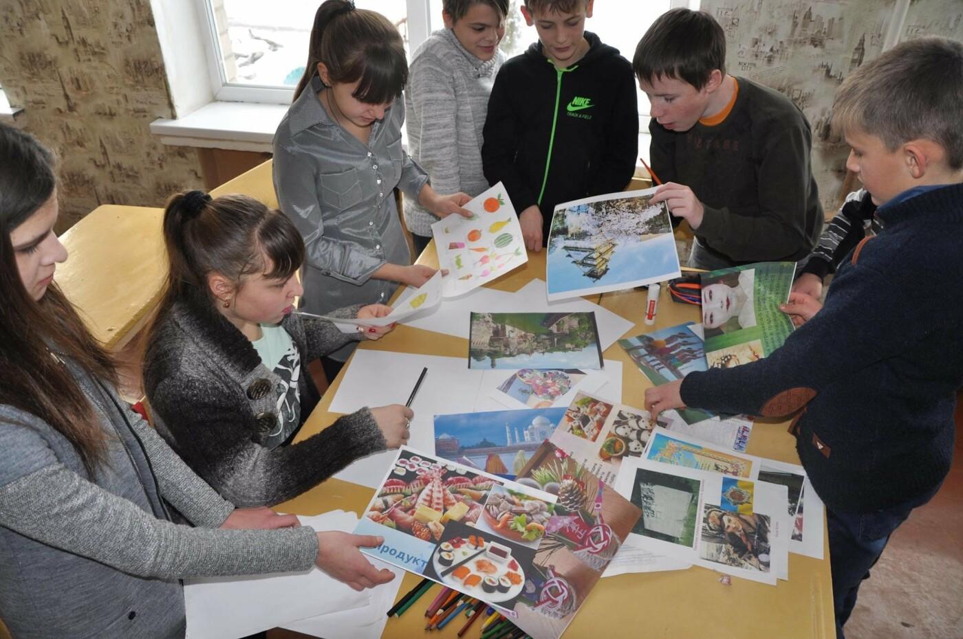 Дружковка: Первый урок нового семестра в УВК №4 посвятили здоровью (ФОТО), фото-2