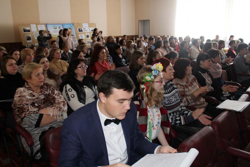 Дружковский школьник получил приглашение от сына Олексы Тихого посетить Киев (ФОТО), фото-1