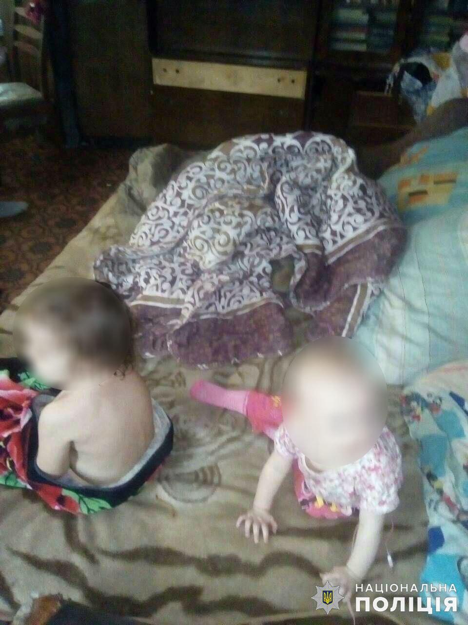Как о стену горох: Жительницу Дружковки третий раз за год привлекли к ответственности за невыполнение родительских обязанностей, фото-1