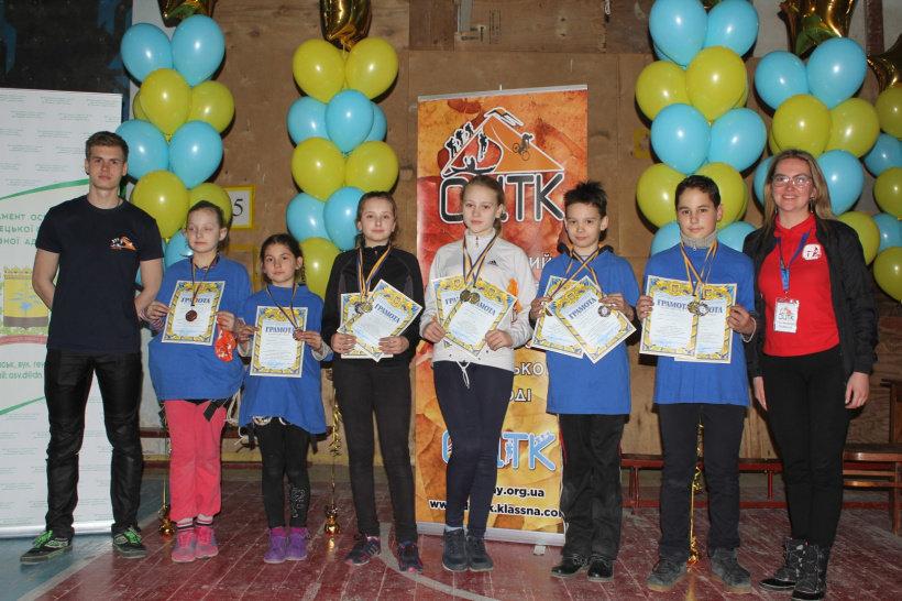Команда из Дружковки стала победителем на Кубке Донецкой области по пешеходному туризму (ФОТО), фото-2