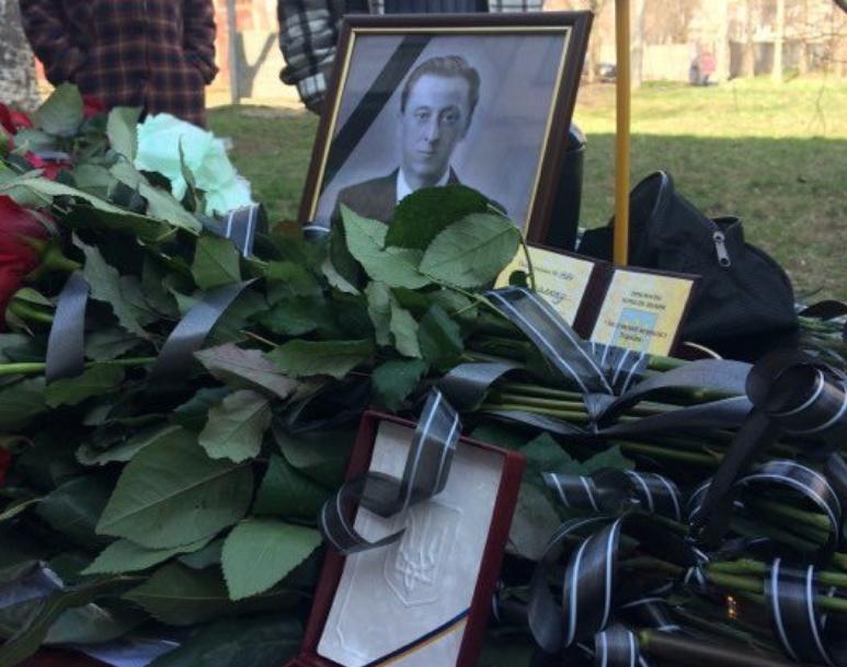 Сегодня в Дружковке похоронили журналиста Тараса Москалюка, фото-1