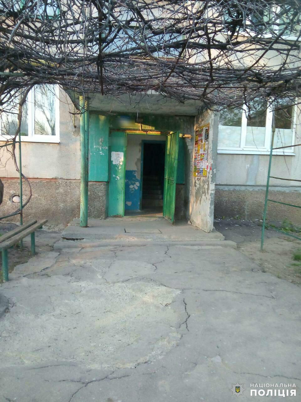 В Дружковке 12-летний мальчик выпрыгнул из окна многоэтажки. Полиция открыла уголовное производство по статье «Доведение до самоубийства», фото-1