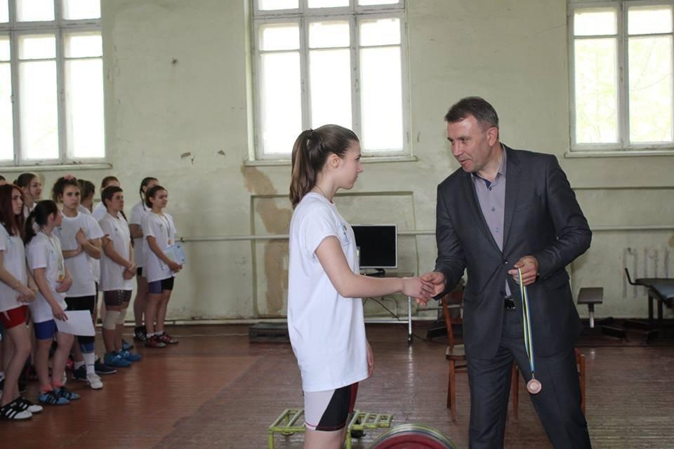 Тяжелоатлет из Дружковки стал абсолютным чемпионом Донецкой области, фото-2