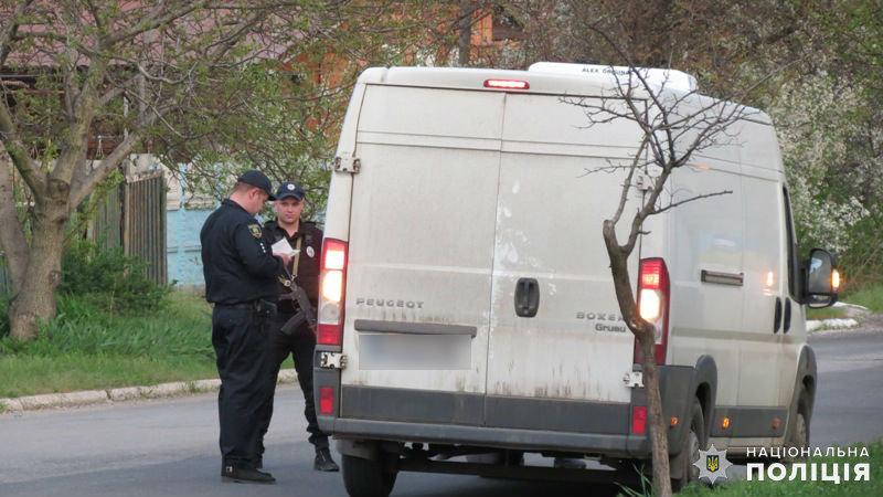 За шесть часов в Дружковке была раскрыта кража, выявлено два нелегала и составлено 45 админпротоколов, фото-3