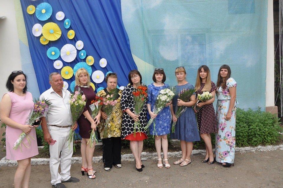 Девятиклассники Дружковки сегодня празднуют выпускной (ФОТО), фото-3