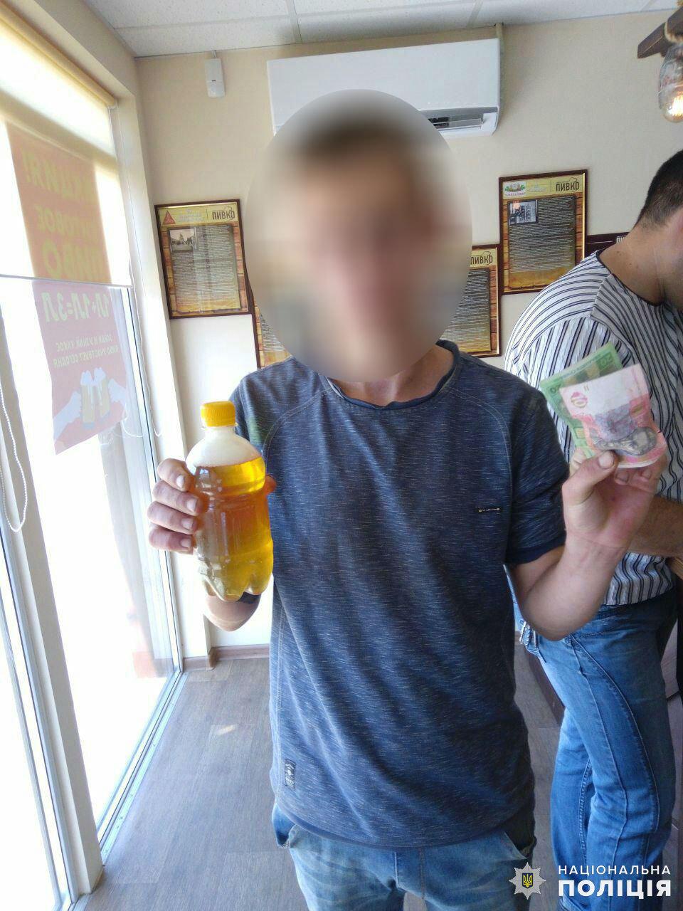 В Дружковке выписали штраф за продажу алкоголя подростку, фото-1