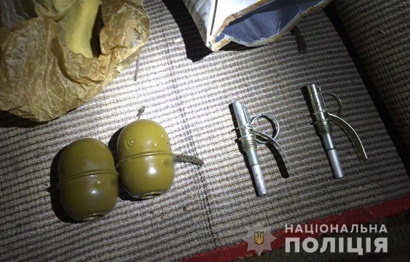 В Донецкой области за месяц изъяли 5,5 тыс. боеприпасов, фото-2
