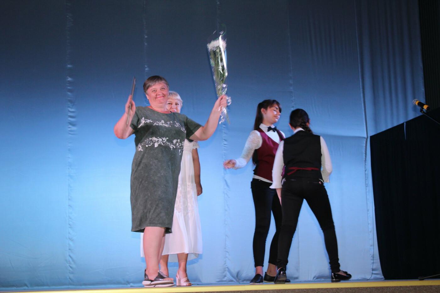 Медиков Дружковки поздравили с профессиональным праздником (ФОТО), фото-2