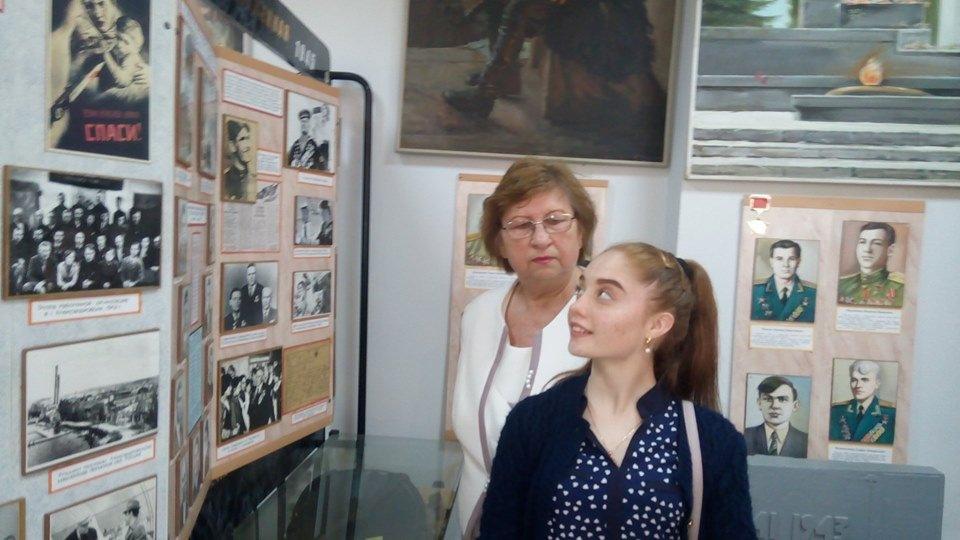 Дружковка: Городской музей посетили почти все воспитанники пришкольных лагерей (ФОТО), фото-4