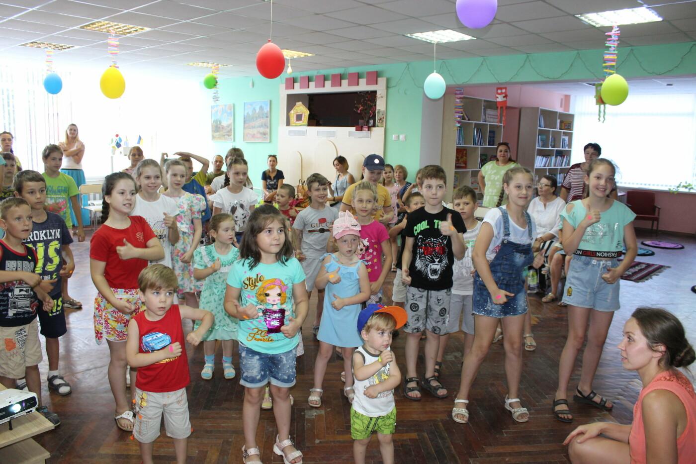Дружковка: Три вечера подряд площадь Молодежная была во власти детей (ФОТО), фото-2