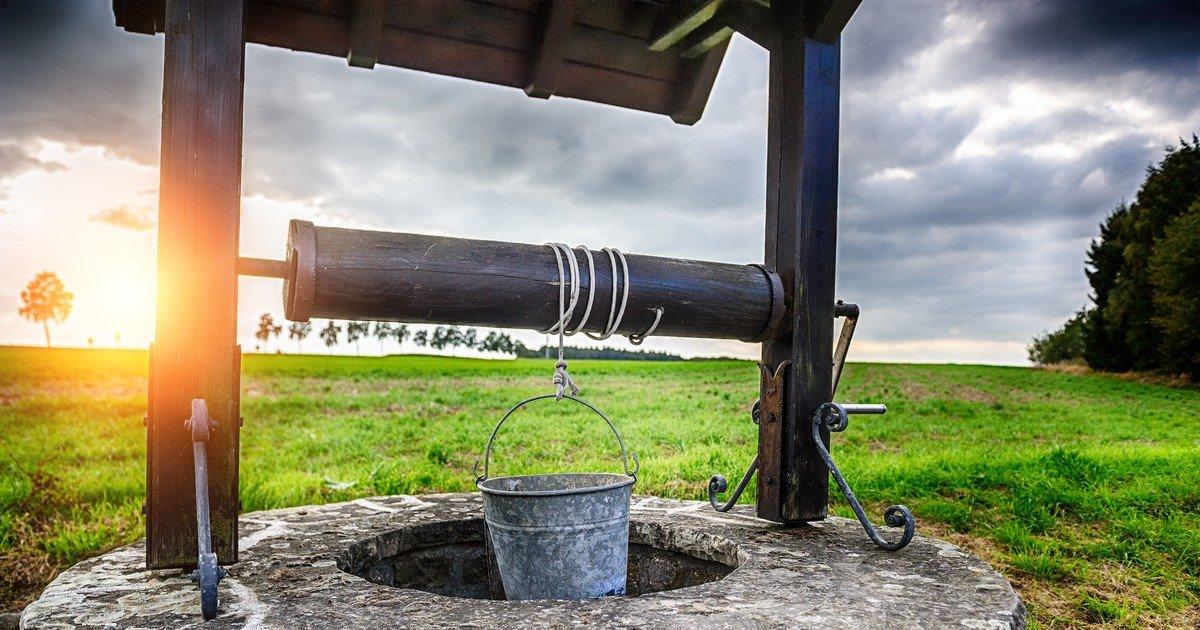 Опасная вода: В Дружковке во многих колодцах обнаружено превышение нитратов, фото-1