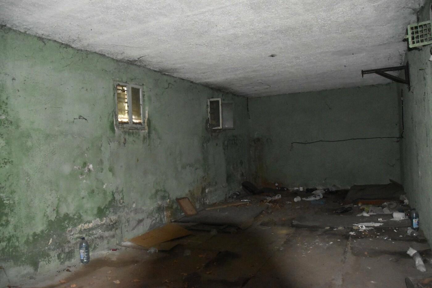 Дослідники побували в приміщенні колишній катівні в Дружківці (ФОТО), фото-1