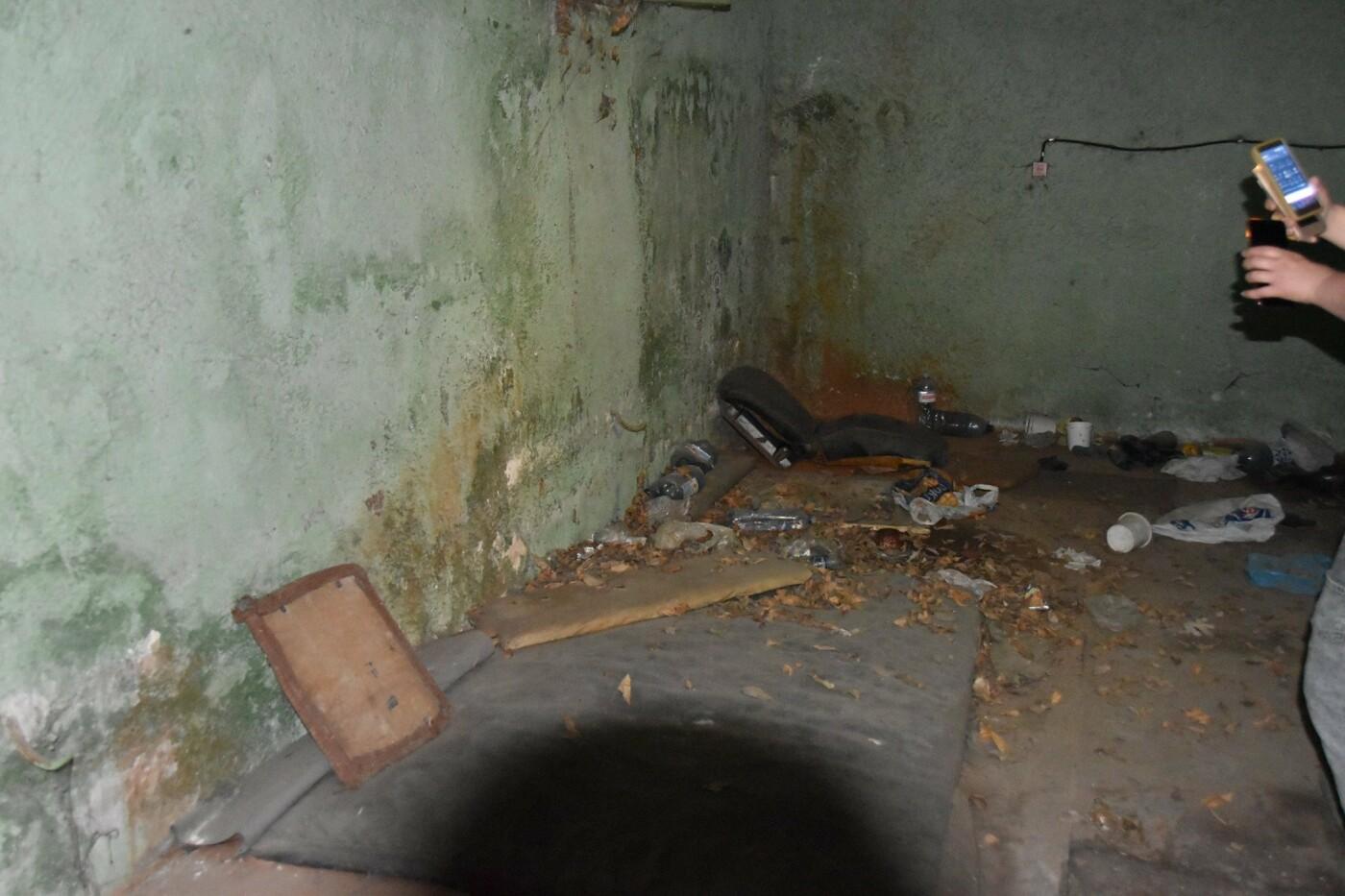 Дослідники побували в приміщенні колишній катівні в Дружківці (ФОТО), фото-3