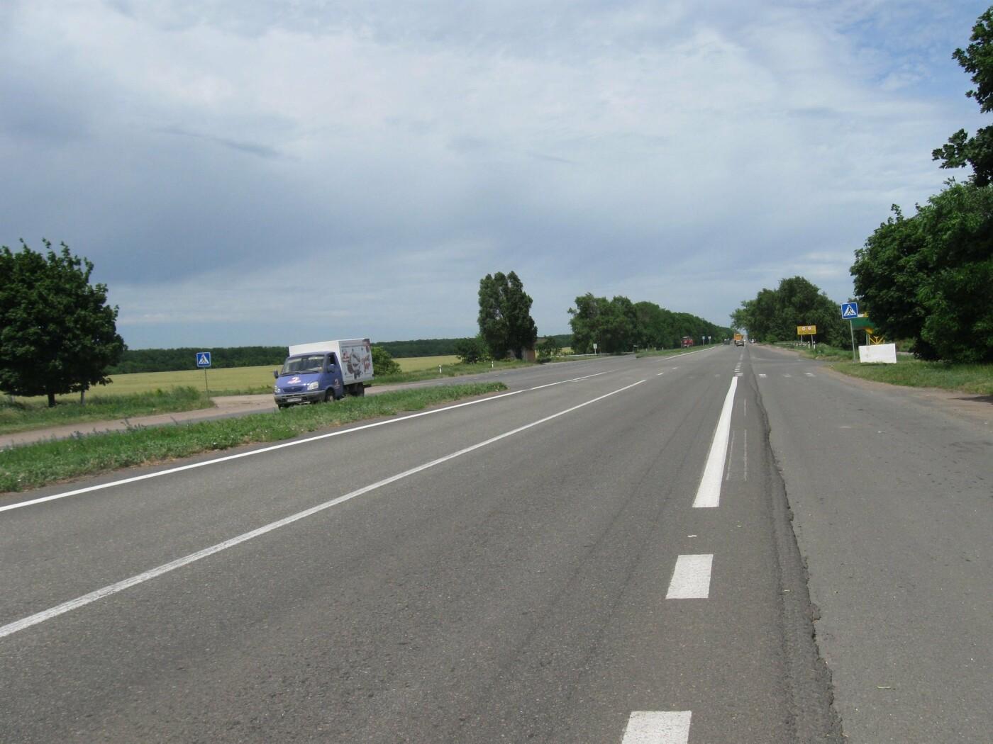 У Донецькій області реконструюють зупинки вздовж доріг державного значення, фото-2