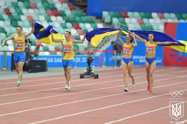 Вагомий внесок у переможний результат збірної України на Європейських іграх зробив легкоатлет з Дружківки, фото-1