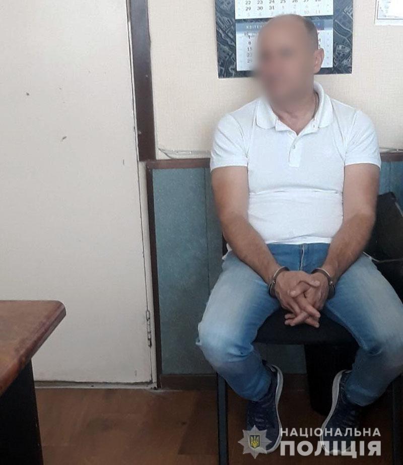 На Донеччині затримали групу осіб, які торгували людьми, фото-1