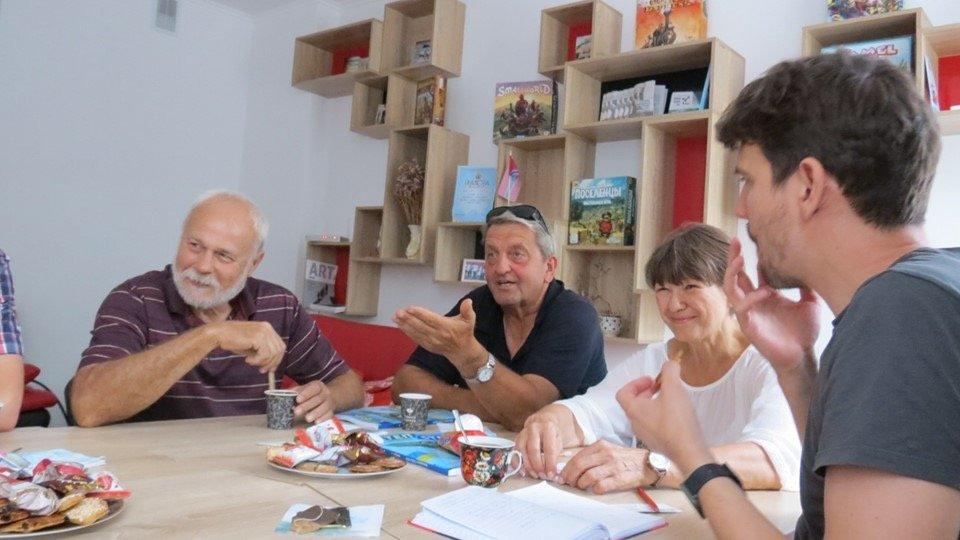 У Дружківці розповіли про справжній «вік щастя» (ФОТО), фото-3