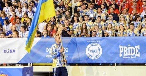 Дружковчанин стал чемпионом Европы по тхэквондо среди студентов (ФОТО), фото-1