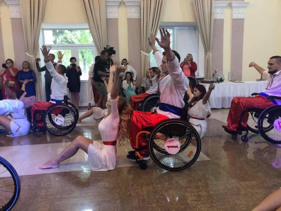 Мешканець Дружківки посів третє місто у Всеукраїнському конкурсі «Мужність без обмежень» (ФОТО), фото-4