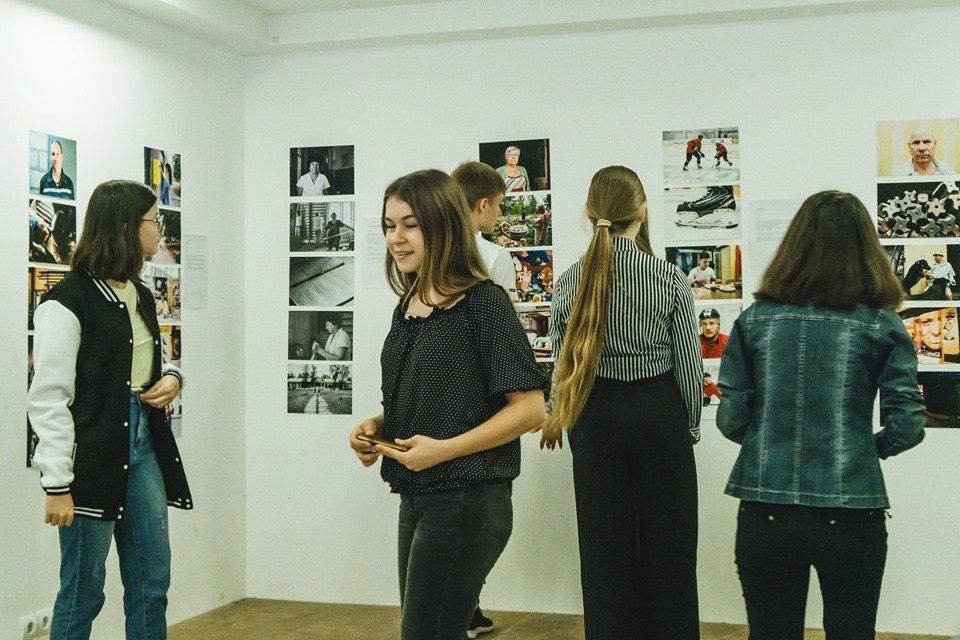 В Дружковке проходит выставка фотоэссе выпускников Фотомастерской «МедіаЛаб-Донбас» (ФОТО), фото-5