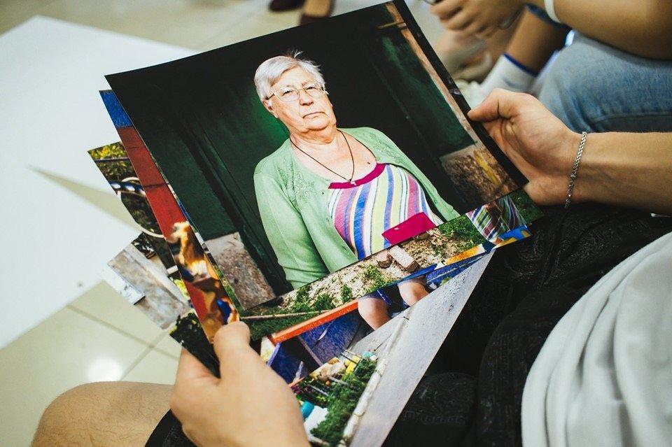 В Дружковке проходит выставка фотоэссе выпускников Фотомастерской «МедіаЛаб-Донбас» (ФОТО), фото-1