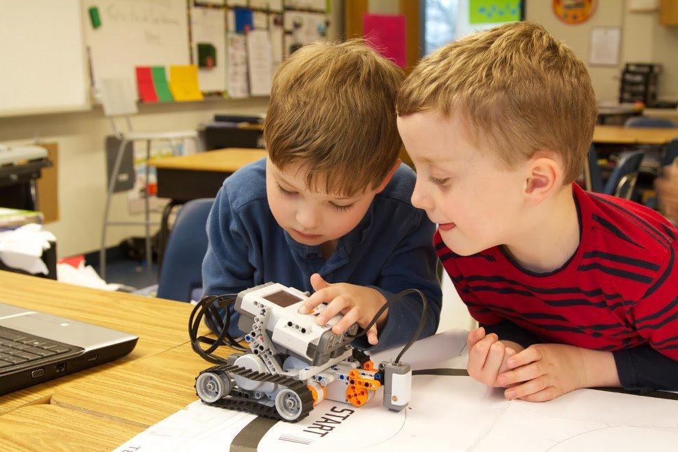 У Дружківській СЮТ запрацюють гуртки робототехніки та технічного дизайну , фото-1