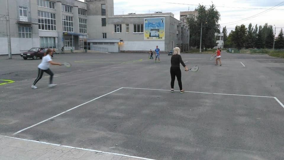 У Дружківці пройшли змагання з пляжного волейболу та кросмінтону (ФОТО), фото-2