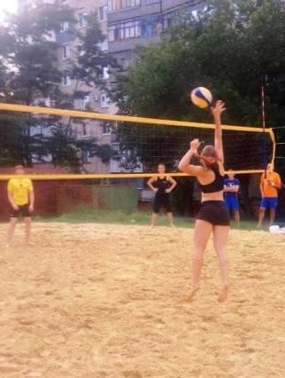 В Дружковке прошел очередной розыгрыш Кубка ХиТа по пляжному волейболу, фото-2