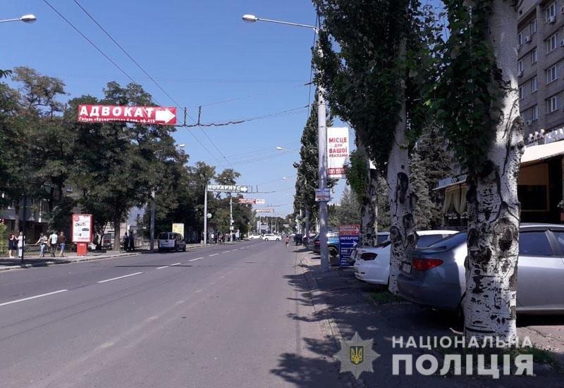 СРОЧНО: В Краматорске неизвестный угрожает взорвать автомобиль и открыть стрельбу по людям, фото-2