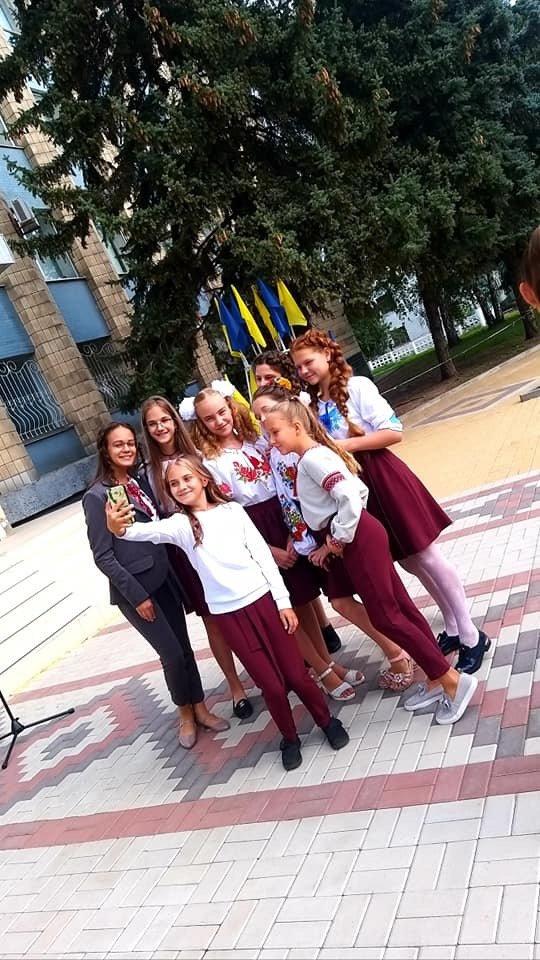 У Дружківці відсвяткували День Державного прапора України, фото-3