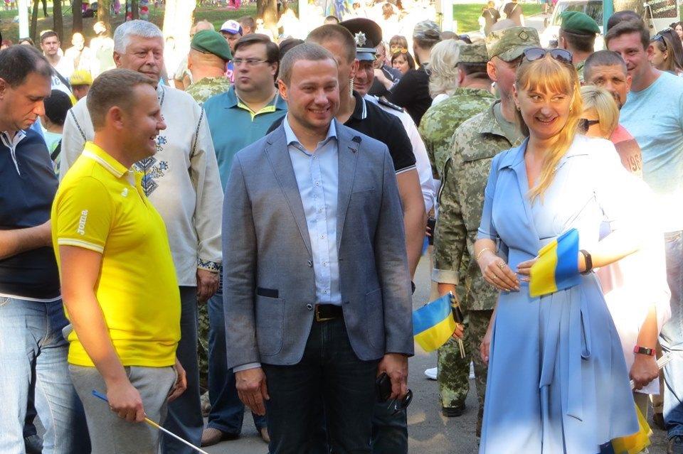 Богатирі з Дружківки стали переможцями обласного фестивалю «Козацькі розваги» (ФОТО), фото-2
