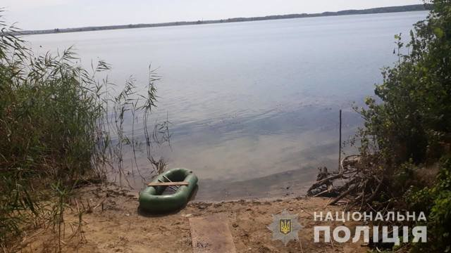 Мешканцю Дружківки загрожує три роки ув'язнення за незаконну риболовлю, фото-1