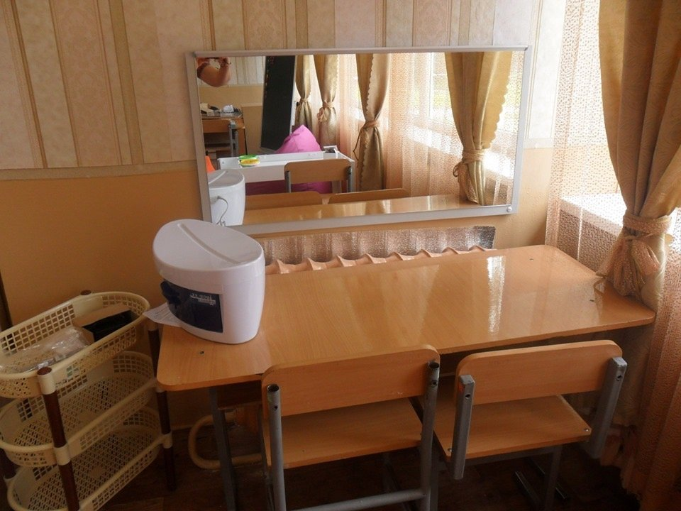 Дружківка: Міськвідділ освіти показав облаштування інклюзивного класу (ФОТО), фото-4