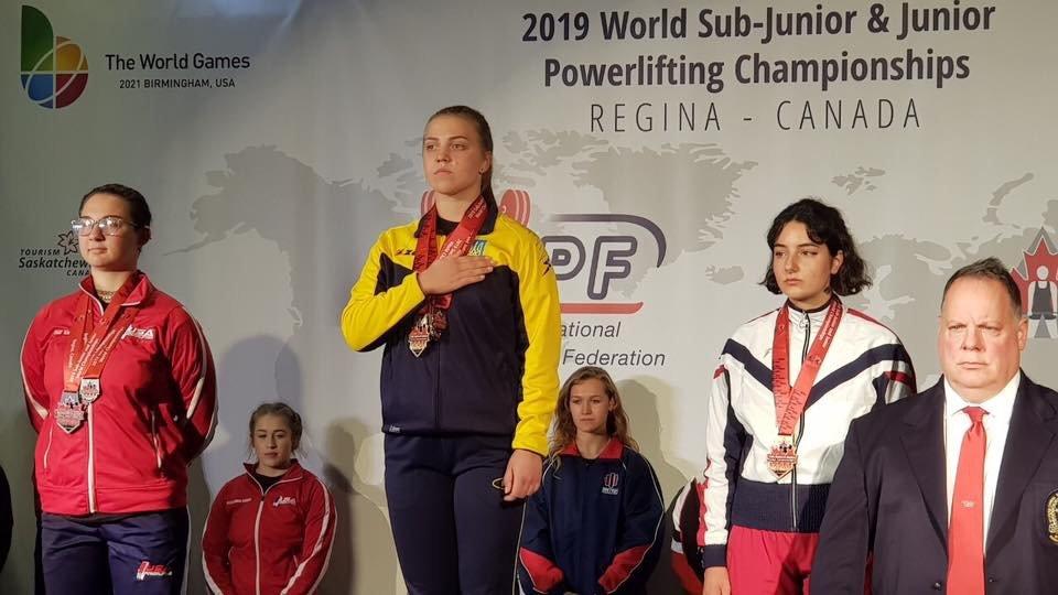 ЦЕ НАШІ: Дружківські атлети б'ють світові рекорди на чемпіонаті світу у Канаді (ФОТО), фото-5