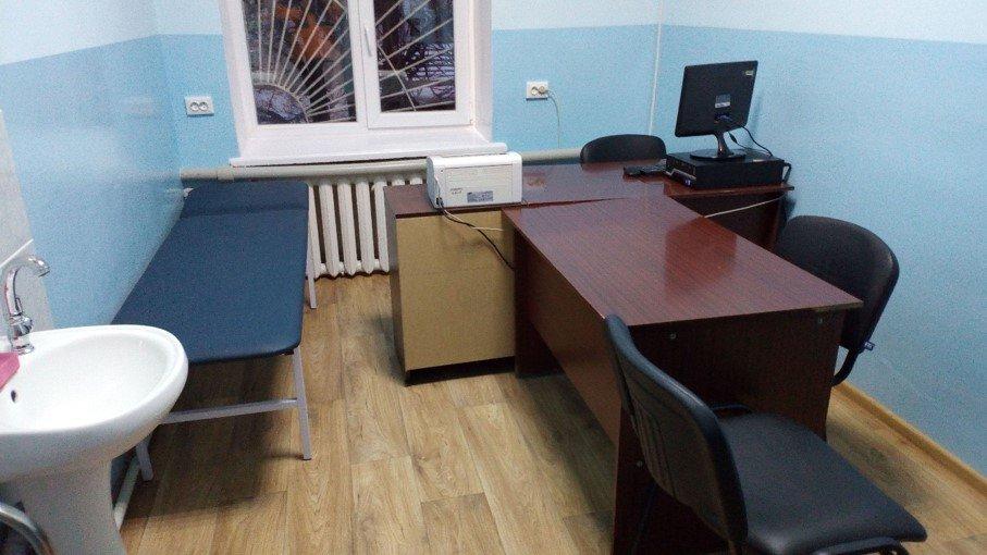 Для медиков-переселенцев в Дружковке отремонтируют жильё , фото-3